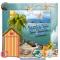 Ready for the Beach - Linda