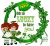 St -Patricks Day (no glitter)