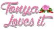 Loves it - Tonya