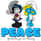 PEACE.. friends like you are a blessing