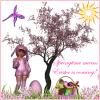 Springtime Easter Time