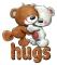 HUGS ❥