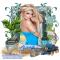 Sexy Blonde - Jaya