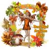 Beautiful Autumn Days