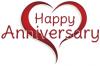 Happy Anniversary ♡