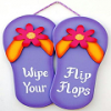 Avatar - Wipe your flip flops