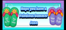 Fabulous Summer - Jane