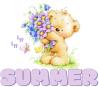 SUMMER 🌸🍃