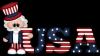 Uncle Sam - USA