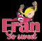 Cartoon Girl - Fran