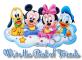 Disney pals