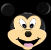 Mickey Mouse ©Disney