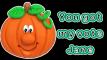 Cute Pumpkin - Jane