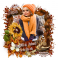 The chill of autumn - Jane