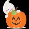Ghost N Pumpkin