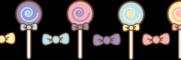 Lollipop Divider