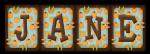 Fall name - Jane