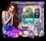 Violet Goddess - Jaya