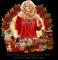 Blonde in Autumn - Jane