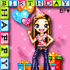 Birthday Avatar