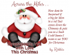 Across the Miles this Christmas . .