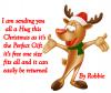 Sending Hugs this Christmas