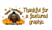 Featured Graphic ~ Thanksgiving