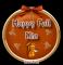 Happy Fall - Elia
