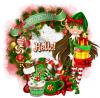 Christmas Elf <Hello>