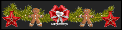 Christmas Divider