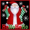 Santa - HoHoHo