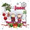 Peace, Love , Joy ~ Jessi