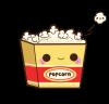 Popcorn gif