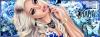 Tonya - Timeline Cover For Facebook
