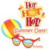 Hot Summer Days!
