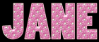 Pink n Shiny - Jane