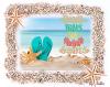 Beach -Waves-Sun its Summer!