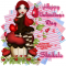 Happy Valentine's Day ~ Shakela