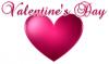 Valentine's Day (Fushia)