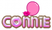 BUBBLE GUM CONNIE TEXT