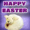 Happy Easter Lamb