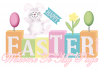 Happy Easter Welcome to my Page!