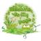 Welcome (Froggie) ~ Shian