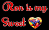 Rpon is my....