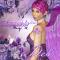 Deb -Fibromyalgia Awareness day fb profile pic