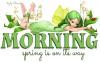MORNING.. spring is on the way, ANNA IGNATIEVA, FAIRY
