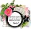 Mel - God Blesses Everyone - Flowers