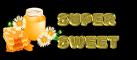 Honey - super sweet - Jane