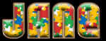 Puzzle Name - Jane