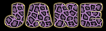 Purple fur - Jane